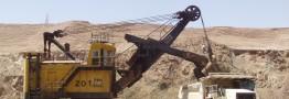 مرگ کارگر تازه کار شرکت سنگ آهن گهرزمین/ مسئول ایمنیِ شرکت: اولین روز برای تست آمده بود که جانش را از دست داد
