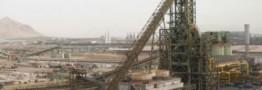 افتخارآفرینی کارکنان فولاد مبارکه در فروردین ماه ۱۳۹۷