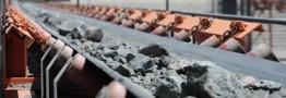 رشد ماهانه صادرات سنگ آهن برزیل