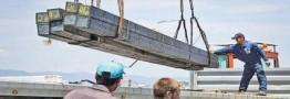 صادرات فولاد در محاق
