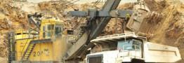 ۶ میلیون تن مواد معدنی از معادن استان همدان استخراج شد