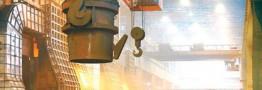 تولید فولاد صعودی است