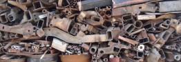 قراضه، رمز برقراری توازن در زنجیره فولاد