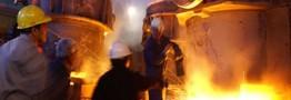 رشد ۱.۸ درصدی تقاضای جهانی فولاد