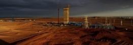 مذاکره برای حل مشکل معدن با محیطزیست