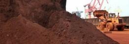 ۴ میلیون و ۵۰۰ هزارتن سنگ آهن دانه بندی تولید شد