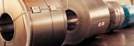 451 میلیون دلار آهن و فولاد از استان اصفهان صادر شد