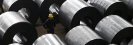 ۷۵۰  میلیون تن مازاد ظرفیت تولید فولاد جهان