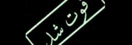 دومین کارگر مصدوم فولاد بویر احمد نیز درگذشت