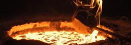 رشد 9.6درصدی تولید فولاد خام ایران و روند افت تولید غول های جهان