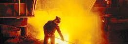 پایان هفته آرام بازار فولاد