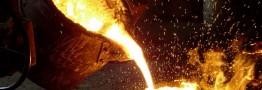 تکمیل زنجیره تولید فولاد با ریخته گری