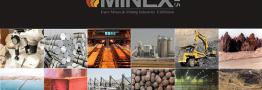 چهارمین نمایشگاه سالانه معدن و صنایع معدنی ایران