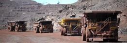 پیشبینی رشد ۵۰ درصدی ذخایر معدنی ایران