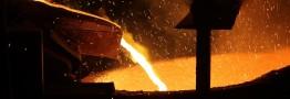 وضع تعرفههای آنتی دامپینگی فولاد ادامه دارد