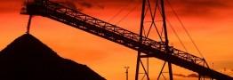 تقویت قیمت سنگ آهن در پی کاهش نرخ بهره در چین