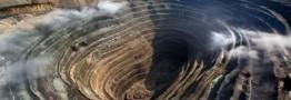 سرمایهگذاری خارجی در بخش معدن تقریبا هیچ است