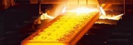 تولید بیش از ۱۶ میلیون تن فولاد در ۹ ماه نخست سال جاری میلادی
