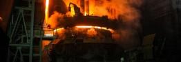 صادرات فولاد روهینای جنوب افزایش مییابد