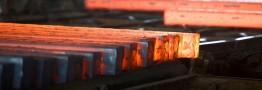 افت 20 درصدی قیمت شمش فولاد خوزستان