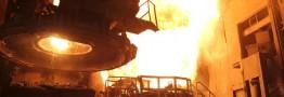 بقای فولاد در گرو کاهش هزینههای سربار