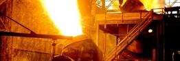 صنعت فولاد ایران از ترکیه سبقت میگیرد