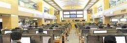 افت چشمگیر مبادله فولاد در بورس کالا