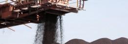 بازار سنگآهن و فولاد اندکی رونق گرفت
