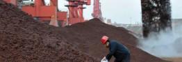 10 غول بزرگ فولاد چین، چند درصد از تولید را به دوش دارند؟