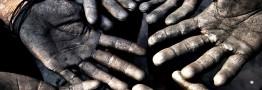 نقاط ضعف صنعت زغال سنگ و راهکارهایی برای بهبود آن   رضا رضایی
