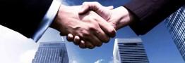 امضای قرارداد مشارکت مدنی احداث کارخانه تولید کنسانتره چاه فیروزه