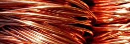 مذاکره گلنکور برای احداث کارخانه تولید مس در ایران