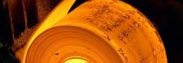 تولید 3 میلیون تن ورق گرم در ایران برای اولین بار