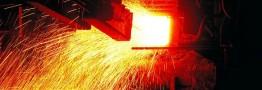 افزایش هوشمندی بخش خصوصی فولاد در دوران رکود | حمید رضا طاهری زاده