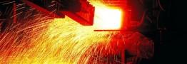 هر تن فولاد در ایران زیر 200 دلار تولید میشود