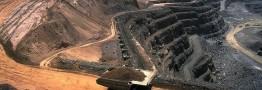 استراتژی امریکاییها برای تسلط بر منابع معدنی جهان