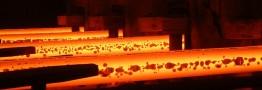 آمار تولید فولاد و محصولات فولادی در 2 ماهه نخست امسال