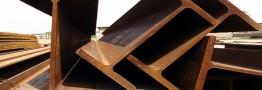 یخبندان بازار آهن در انتظار رونق پروژههای عمرانی