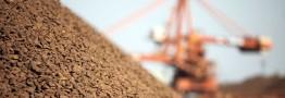 افزایش قیمت سنگ آهن موقتی است