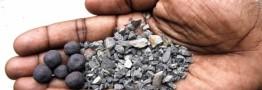 قیمت گذاری آهن اسفنجی و کنسانتره سنگ آهن در بورس کالا