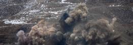 سنگآهن سنگان عسلویه دوم ایران میشود