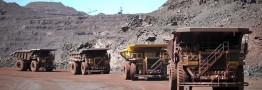 غولهای معدنی به ایران میآیند