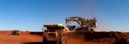 ایمیدرو شانزدهمین تولید کننده سنگ آهن جهان