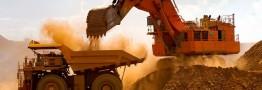 عرضه 55 هزار تن سنگآهن دانهبندی در تالار صادراتی