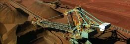تخفیف 70 درصدی حقوق دولتی سنگ آهن