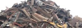 مدیریت ضایعات فولادی در چشمانداز ۱۴۰۴