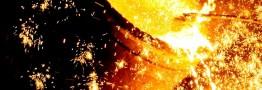 افتتاح واحد تولید اکسیژن فولاد کاوه جنوب کیش