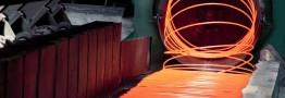 صادرات فولاد ایران از 3 میلیون تن فراتر رفت