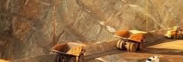 بهرهبرداری از کارخانه کنسانترهسازی سنگآهن با تولید 900 هزار تن
