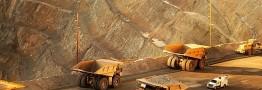 دو گلوگاه اصلی برای سنگآهن ایران